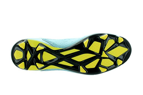 Adidas Messi 15.2 Fg / ag Tacos de fútbol (7) Matte Ice Metallic/Bright Yellow/Black