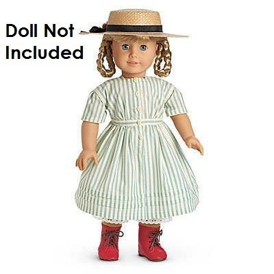 American Girl Kirsten Summer Outfit by American Girl