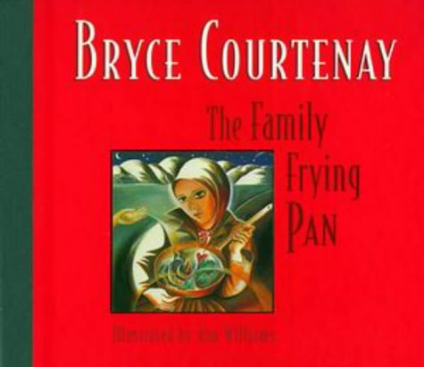 - The family frying pan