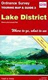 Lake District (Touring Maps & Guides)