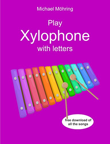 ;EXCLUSIVE; Play Xylophone With Letters (German Edition). medica official victoria CONTACTO receive