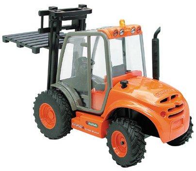 Joal Ausa Rough Terrain Forklift CH250 ()