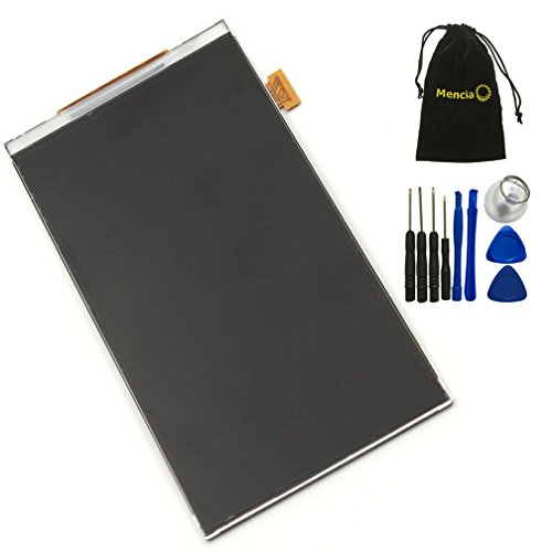 Mencia LCD Display Digitizer Screen Replacement For Samsung Galaxy Grand Prime G530 G530F G5308 With Opening Tools(No Touch Digitizer)