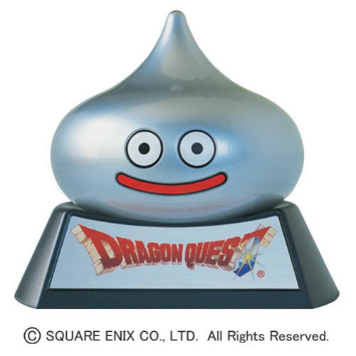 Slime Controller - Dragon Quest Metal Slime Playstation 2 Controller