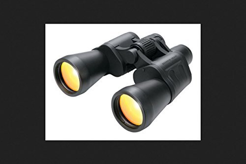 Binocular Uv 7x50 297ft by Sharper Image