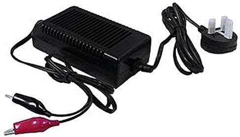 Cargador con 12 V 4 a 3 Stage Motocaddy accesorios batería ...