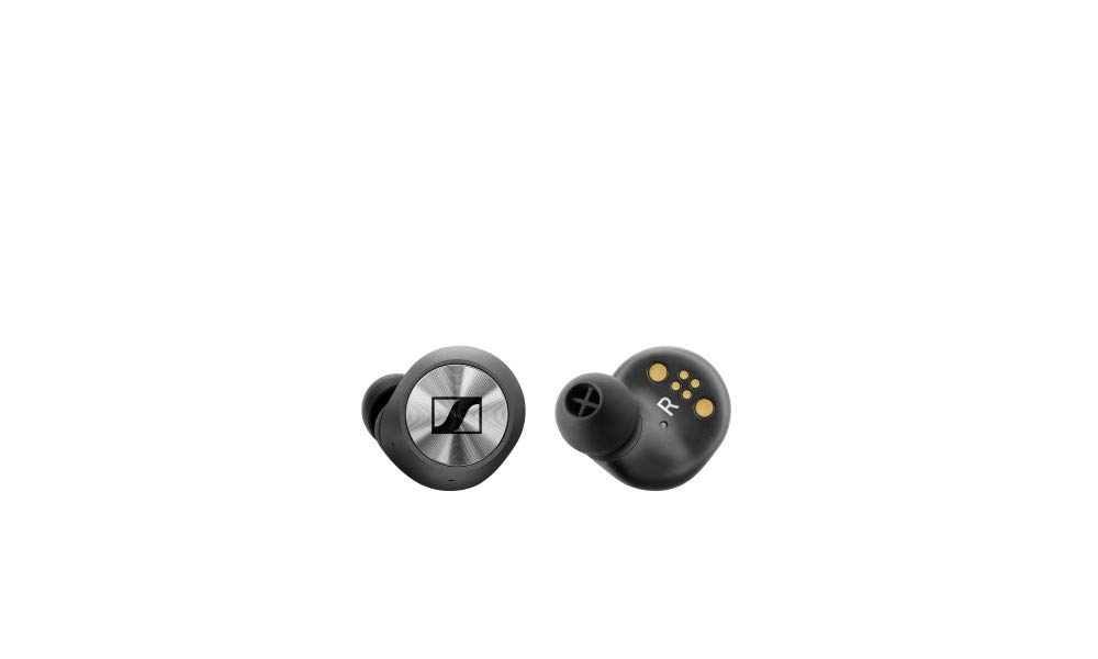 Sennheiser Momentum True Wireless Bluetooth Earbuds with Fingertip Touch Control by Sennheiser (Image #7)