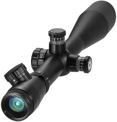 BARSKA 6-24x50 IR 2nd Generation Sniper Riflescope from Barska