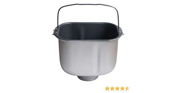 Moulinex - Máquina de tanque a pain moulinex ow200030: Amazon.es ...