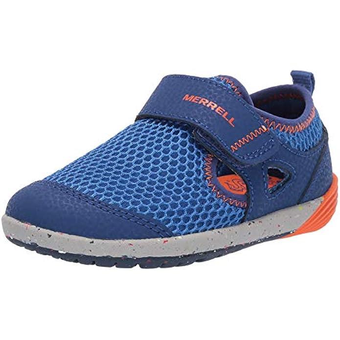 Merrell Kids' Bare Steps H20 Water Shoe