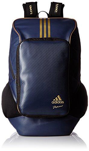 adidas Professional backpack BIN37 AP2768 (College Navy / Gold Met) by adidas