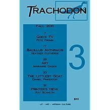 Trachodon 3: A Dinosaur of a Little Magazine