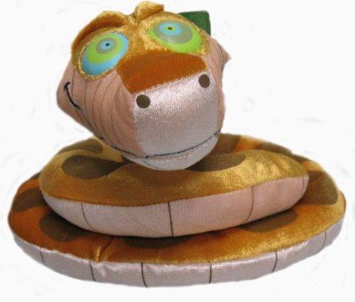 Disney Jungle Book Snake Plush