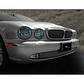 amazon lower mesh grille insert for jaguar xj8 xjr 2004 2007 x 2003 Jag XJ8 lower mesh grille insert for jaguar xj8 xjr 2004 2007 x 350 body