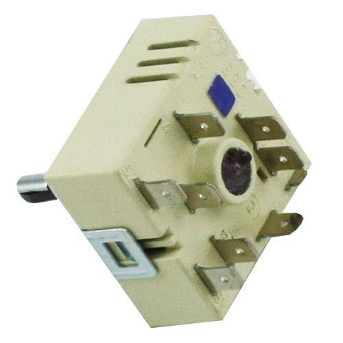 Kenmore 318191023 Range Burner Control Switch