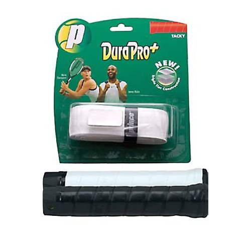 Prince DuraPro+ Replacement Grip (Black)