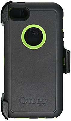 differently 9b1c1 15961 Amazon.com: OtterBox Defender Series Case for iPhone 5C - Retail ...