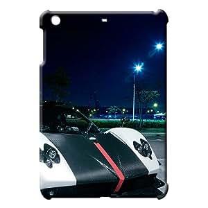 iPad Mini 1 / Mini 2 Retina / Mini 3 Sanp On PC stylish Ipad carrying cases Dodge car logo super