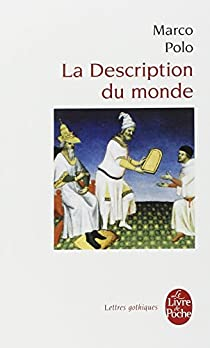 La description du monde par Polo
