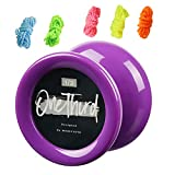 Best YoYo For Kids - MAGICYOYO Looping YoYo D2, Pro Loop Yoyo Responsive Review