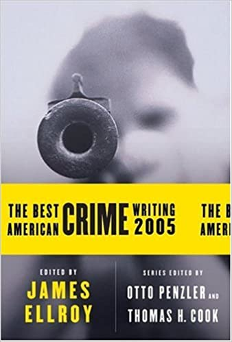 The Best American Crime Writing 2005 Best American Crime Reporting