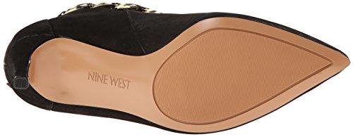 Nine West Engage-Boot Black