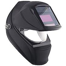 Miller 260938 Classic Series 8-12 Variable Shade ADF VSI Model Welding Helmet by Miller Electric
