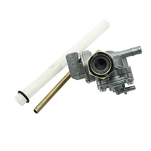 - Cosmoska Fuel Gas Fuel Valve Petcock For Honda CB400 1992-1998 CB750 Nighthawk 1991-2003 CB350 CB900 CX500 CX500C CX500D Engine Oil Pump Oil Switch Pump
