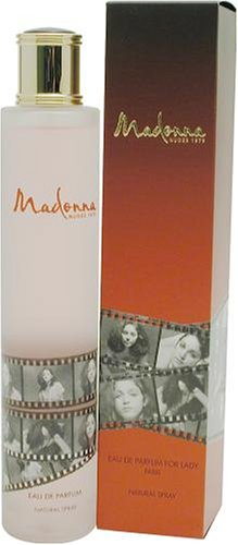 Madonna By Mypa Parfums For Women. Eau De Parfum Spray 3....