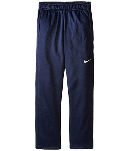 Nike Boys Therma-Fit KO 3.0 Fleece Pants Obsidian 86A302-695 (Size 4T)
