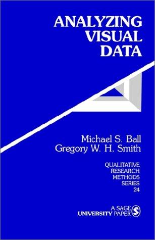Analyzing Visual Data (Qualitative Research Methods)