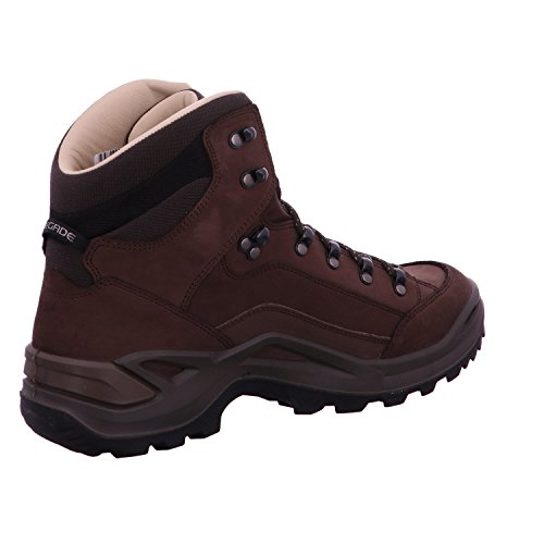 Randonnée Chaussures Renegade Mid Ll Marron Homme qEEt4R7r