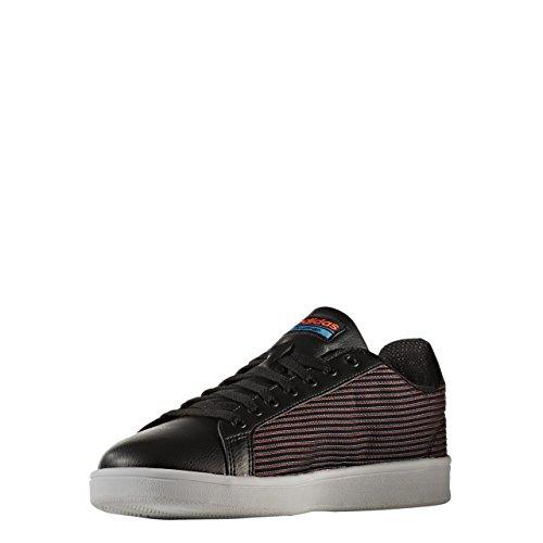 Adidas Hommes Clean Advantage Chaussures Blanches Cloudfoam 57qgFdwF