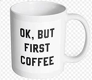 كوب قهوه سيراميك ع كيفي