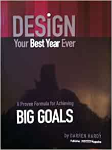 Journal Only Living Your Best Year Ever By Darren Hardy