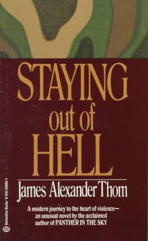 Staying Out of Hell