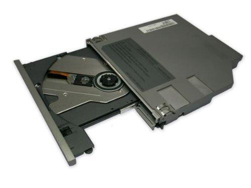 (Internal Generic DVD-RW Burner For Dell Latitude X300,X1,D400,D410, D500, D505, D510, D520, D530, D600, D610, D620, D630, D800, D810, D820, D830, Precision M60, Inspiron 300m, 505m, 500m, 510m, 600m, 610m, 8500, 8600, 9100, XPS)