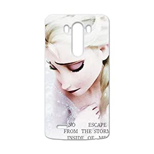 Happy DairyQueen Hot Seller Stylish Hard Case For LG G3