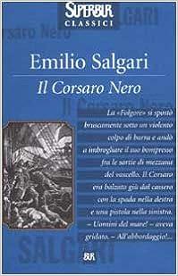 Book Il Corsaro Nero