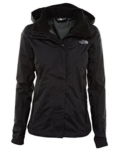 The North Face Women's Resolve 2 Jacket TNF Black - XL (Womens Jacket Ski)