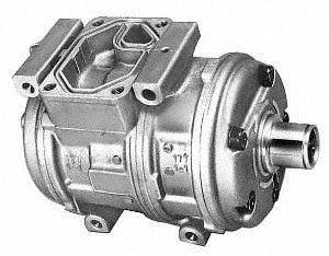 1991 acura legend ac compressor - 8