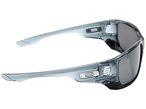 a38e214b79 Oakley Men s Style Switch Polarized Sunglasses (Crystal Black ...