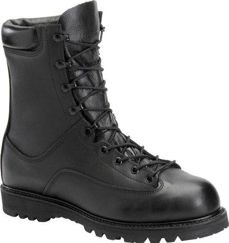 """Corcoran 1697 - Men's 8"""" Waterproof DRYZ IntelliTemp Boot"""