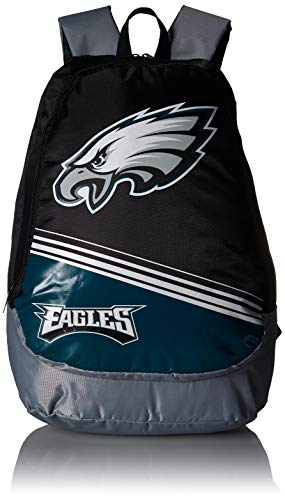 Foco Philadelphia Eagles 2015 Stripe Core Backpack