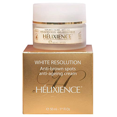 - HELIABRINE HELIXIENCE ANTI-BROWN SPOT 50ml. 100% TOP RATED Natural Anti-Ageing Face Moisturizer Cream. Advanced Healing Such As Brown Spots, Loss Of Firmness, Wrinkles.