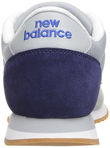 Mink New Dark Mz501 Rpc Unisex Erwachsene Denim Balance Silver Fitnessschuhe q0806RrW