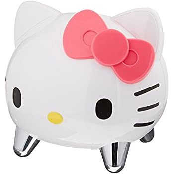 hello kitty kt4557mby bluetooth speaker system home audio theater. Black Bedroom Furniture Sets. Home Design Ideas