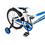 Schwinn 16-Inches Cosmo Boys' Bike, Features