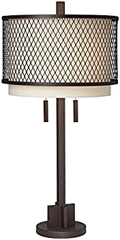Pacific Coast Industrial Table Lamp
