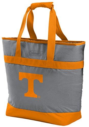 (Rawlings NCAA Tennessee Volunteers Unisex 07883101111NCAA 30 Can Tote Cooler (All Team Options), Orange, X-Large )